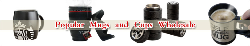 Wholesale Mugs and Tableware