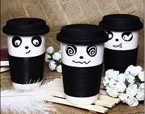 View Ceramic Travel Mugs