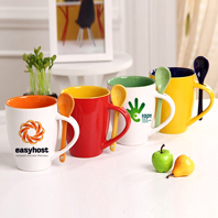 View Multiple Coffee  Mugs