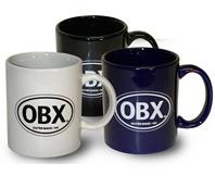 View Standard ceramic mug