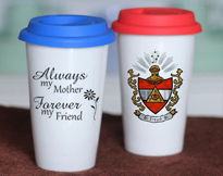 View Ceramic Travel Mugs