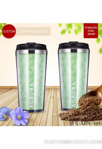 12OZ custom design coffee mug stainless steel cup portable tea mug personlazied logo  sc 1 st  Custom mugs and Personalized mugs & Custom mugs and Personalized mugs 12OZ custom design coffee mug ...