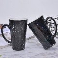 16 OZ Heat Sensitive Ceramic Coffee Mug