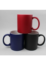 wholesale blank magic sublimation mugs, color change mugs