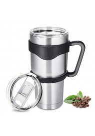 Mug+Lid+Handle