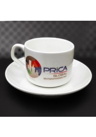 Order 200cc ceramic coffee cups,coffee cups and saucers online