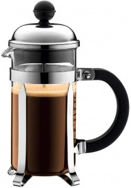 French Press Coffee and Tea Maker