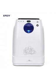 Household Use Medical Oxygen Concentrator Portable Oxygen Generator Double Oxygen Inhalation Breathing machine