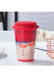 14oz Personalized Magic Mug Color Changing Coffee Mug Heat Sensitive Travel Mugs Wholesale