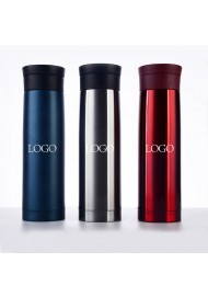 Personalized Laser Engraving Vacuum-Insulated Stainless Steel Travel Mug,Customized Vacuum cup,water bottles