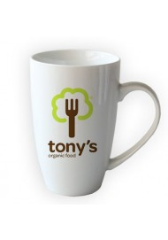 14OZ(400ml) Big ceramic mug with customized logo