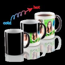 custom mugs and personalized mugs 11oz personalized magic mug