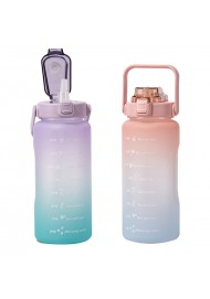 64oz Water Bottle with Handle