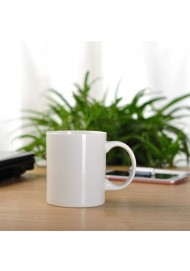 straight body shape mug