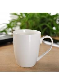 drum shape mug