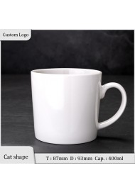 Cat shape