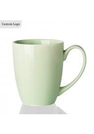 Drum shape green