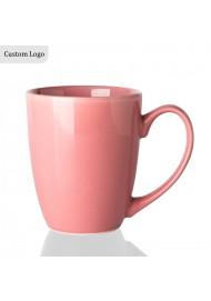 Drum shape pink