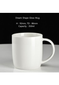 Dream shape mug