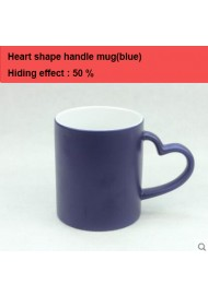 Heart Shape-Blue