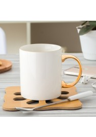 straight body shape mug