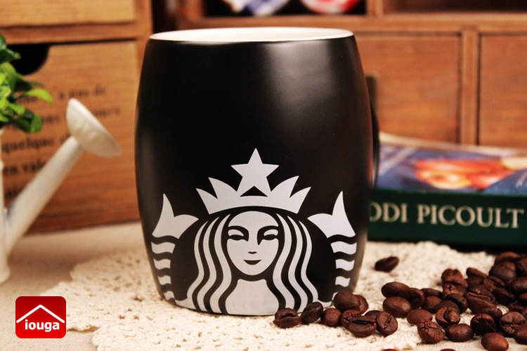 Starbucks Mugs