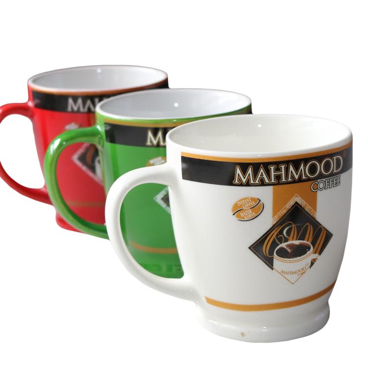 MAHMOOD COFFEE MUG