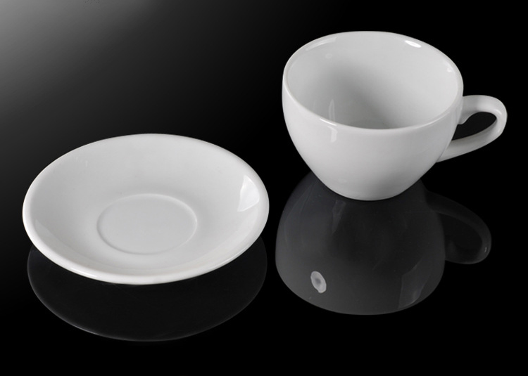 220ML cup and saucer