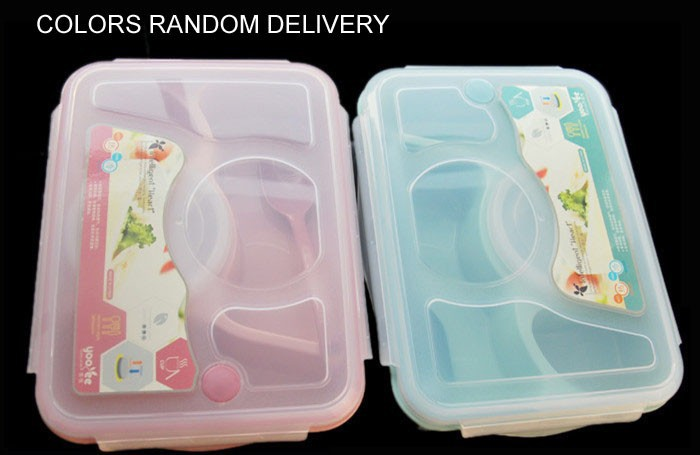 lunch box Food Container
