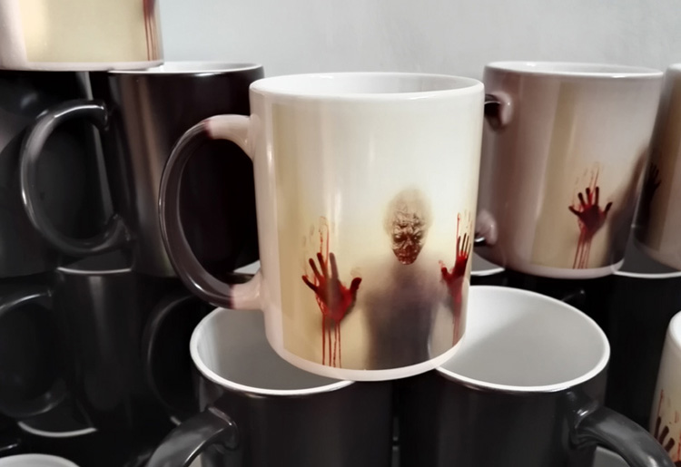 heat magic mug