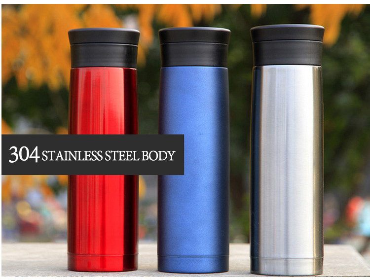 Customized Vacuum cup, traveling coffee tumbler