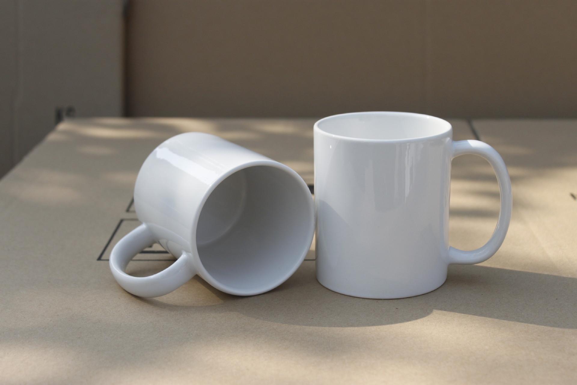 11oz sublimaiton mugs